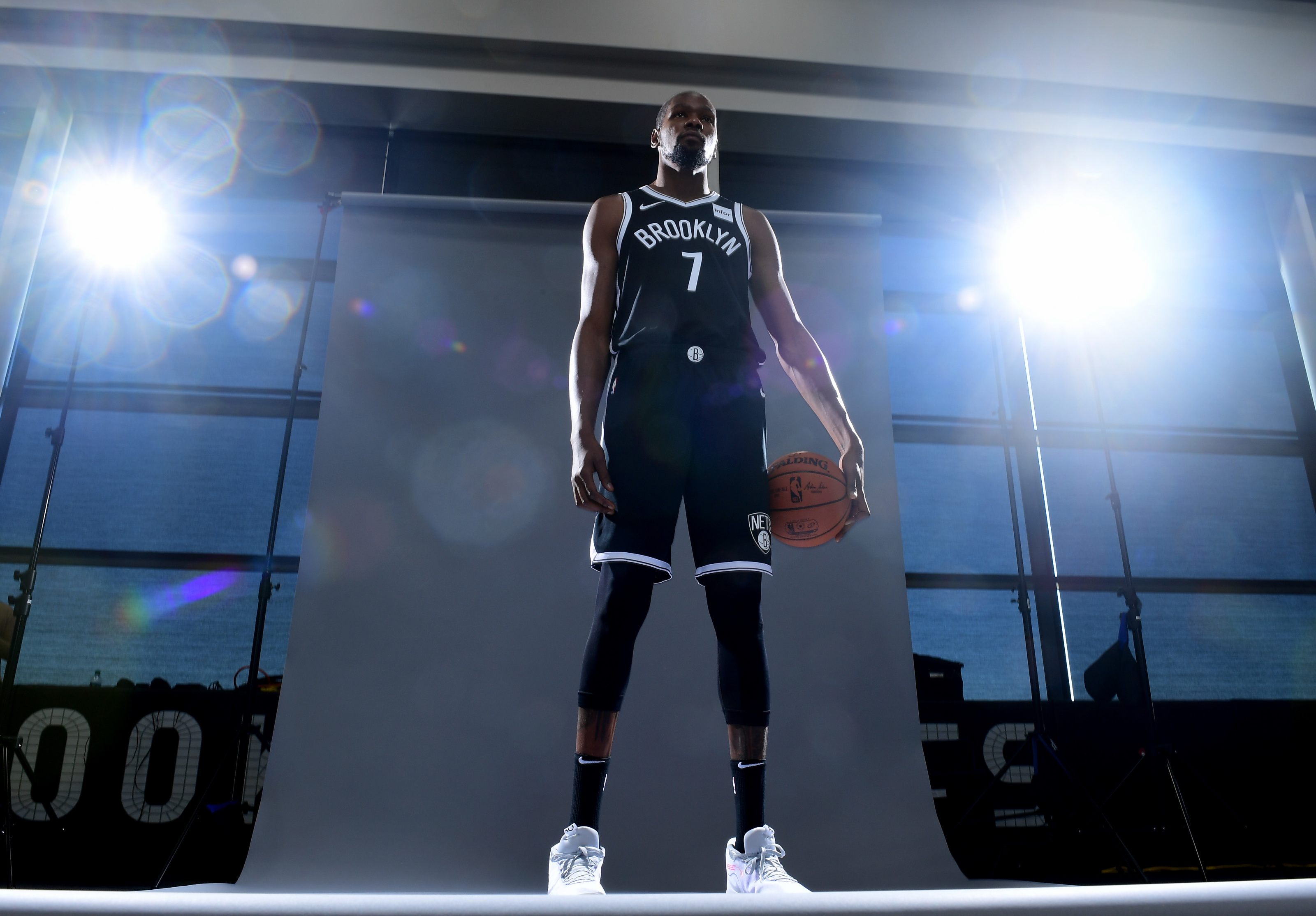 Could We See A Kevin Durant Return To Brooklyn Nets This Season
