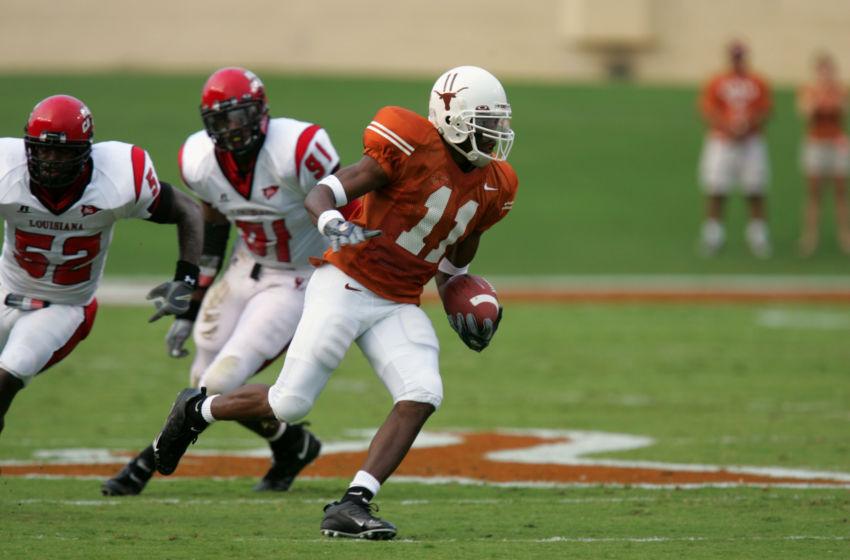 Ncaa Football 06 2005 Texas Football Season Re Simulation Week 1