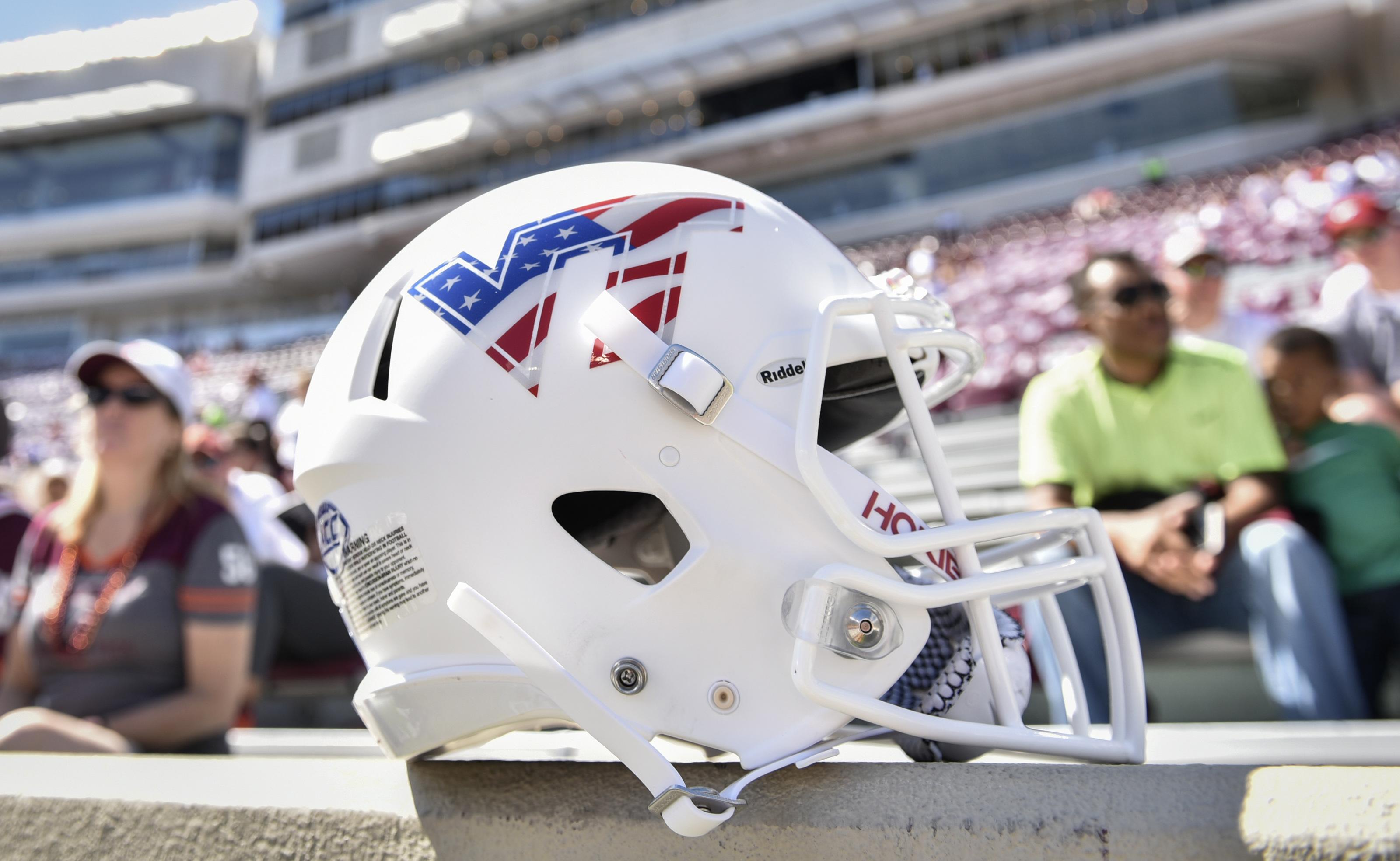 Texas Football Ex Virginia Tech Commit Has Longhorns In His Sights