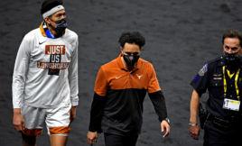 Shaka Smart, Texas Basketball